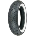 SHINKO 130/80-17 White Wall
