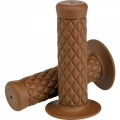 manopole biltwell thruster 25mm chocolate