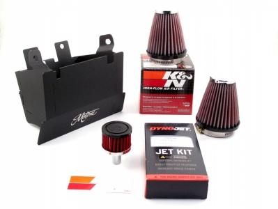 Air Injection Removal Kit Sais Bonneville Scrambler Thruxton Moto