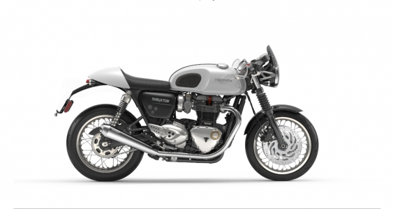 Cafe Racer Inspiration Kit 1200 EU