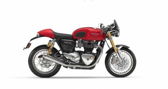 Cafe Racer Inspiration Kit 1200 R EU