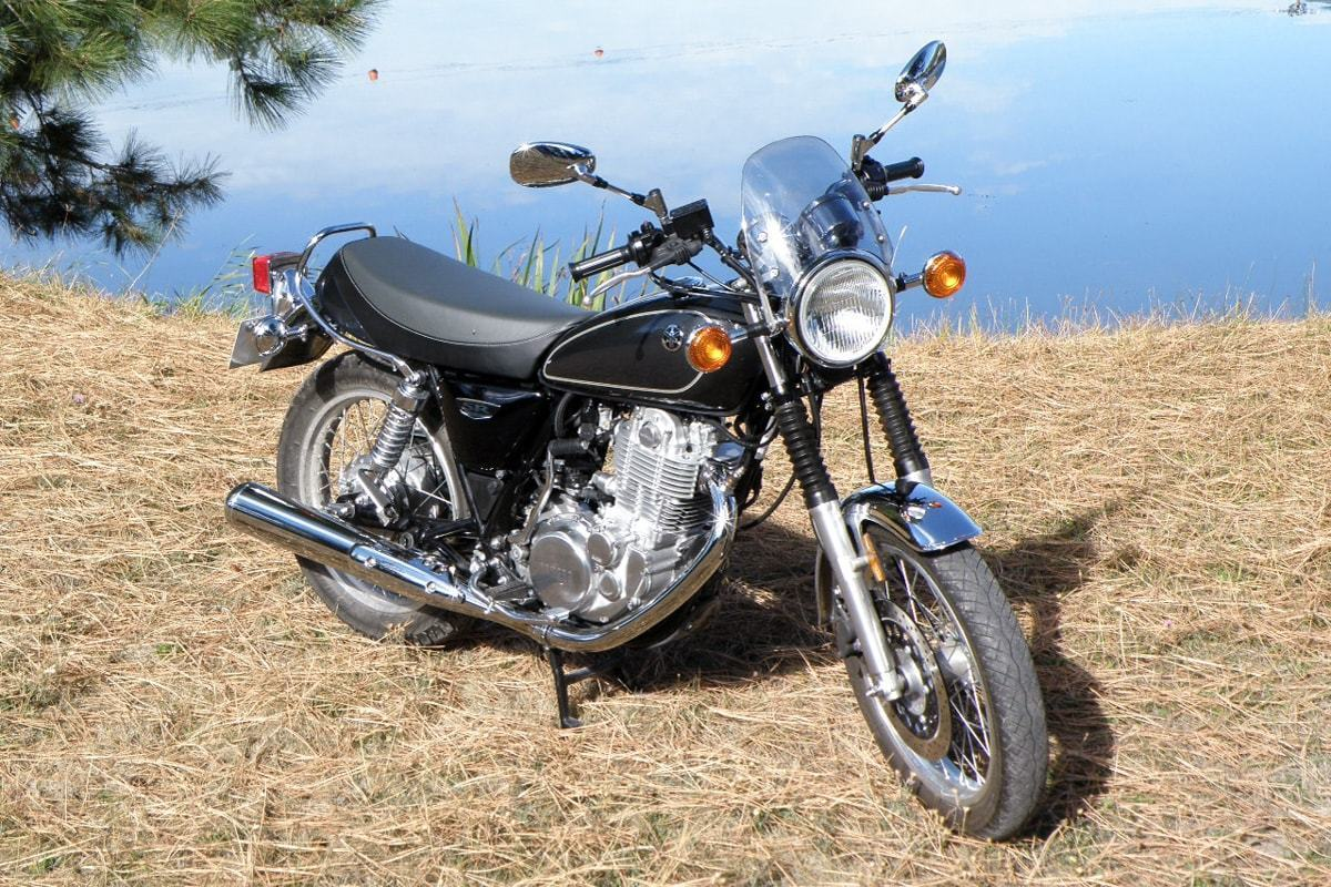 Yamaha Sr400 For Sale >> Dart Fly Screen Yamaha SR 400 Bonneville, Scrambler, Thruxton, moto triumph | Bestforbritts.com