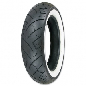 SHINKO 150/80-16 White Wall (Bobber 1200)