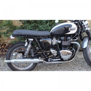 sella slim Krait Bonneville/Thruxton/Scrambler - 6